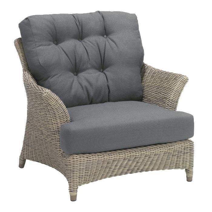 Valentine Lounge Sessel