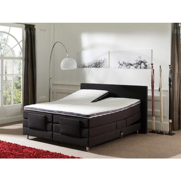 Box spring Velda 3D adjustable