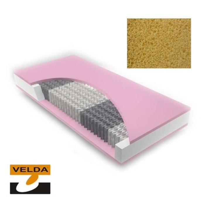 Pocket 300 latex matras