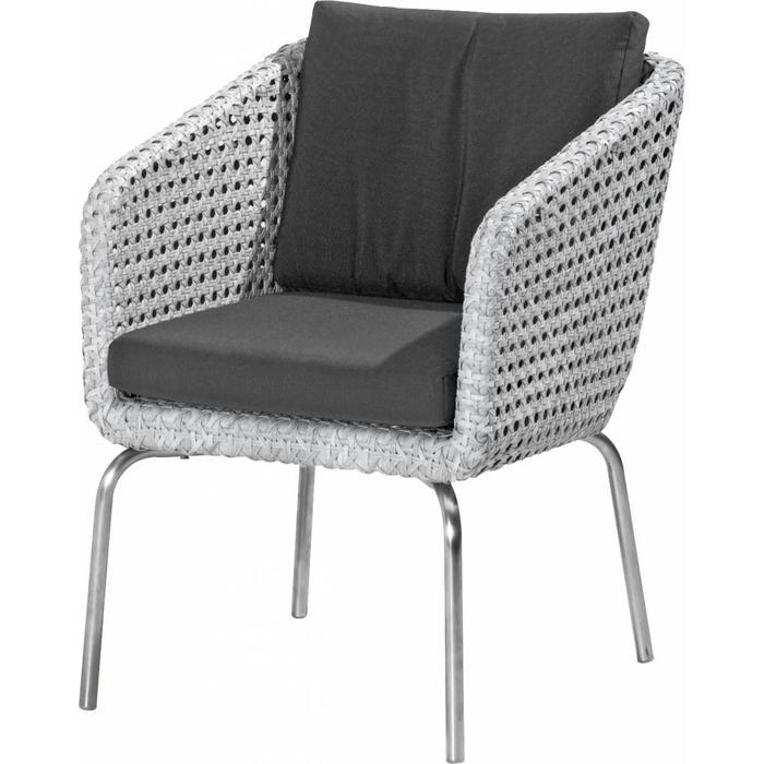 Luton dining stoel