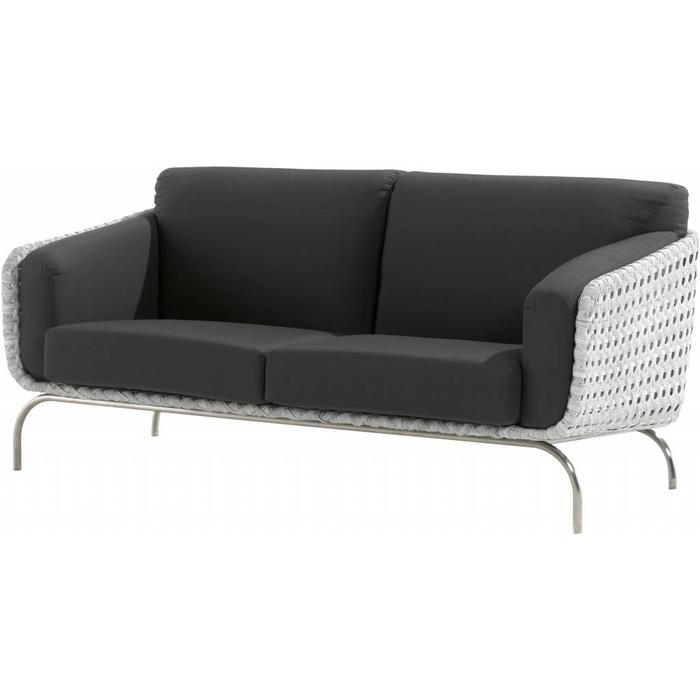 Luton 2.5-zits loungebank