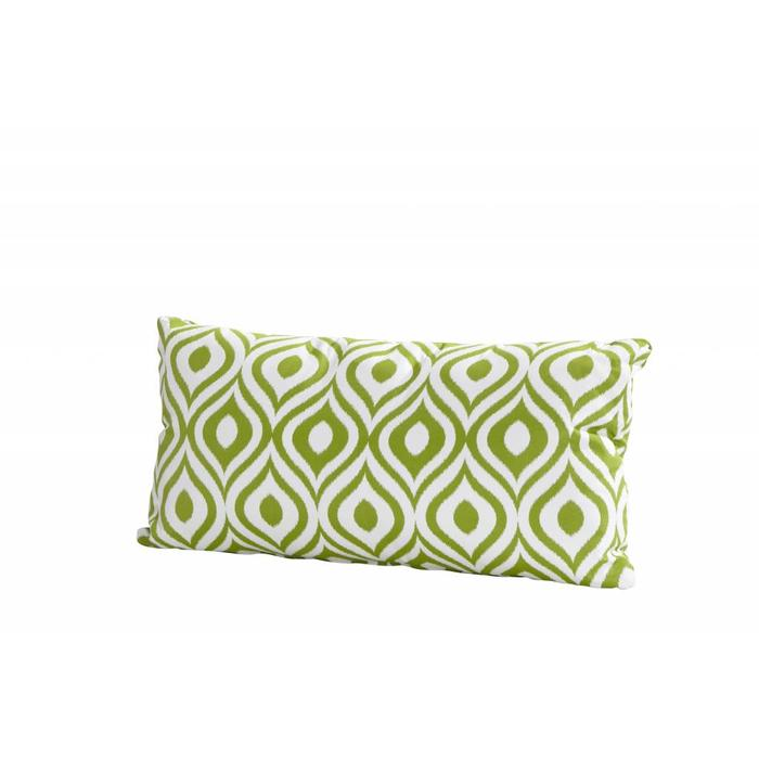 Scatter cushion Pinamar Green