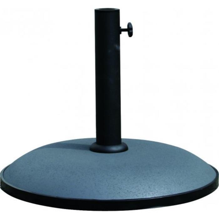 Parasol base round 25 kg