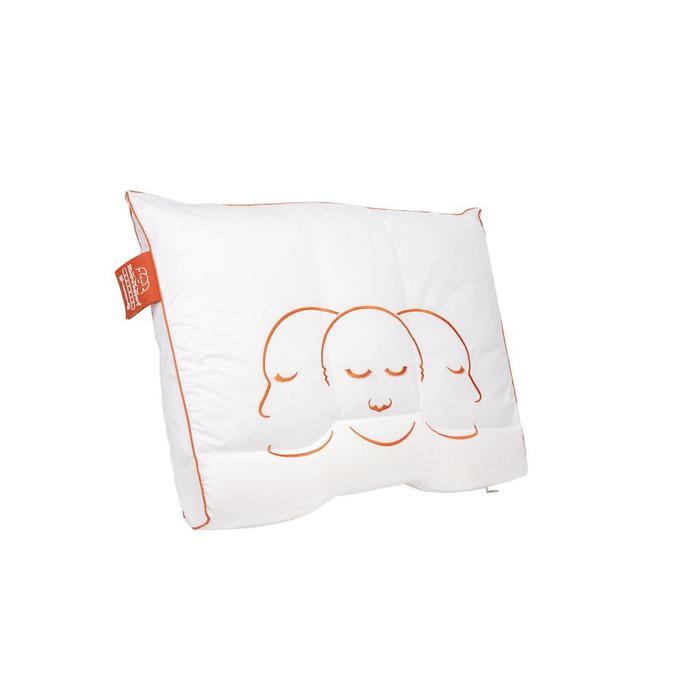 Support Saphir kussen (Oranje)