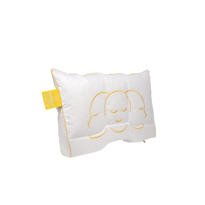 Support Cristal kussen (geel)