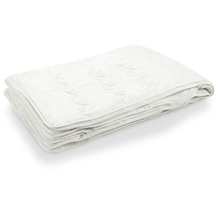 Schafschurwolle Vier Jahreszeiten Bettdecke