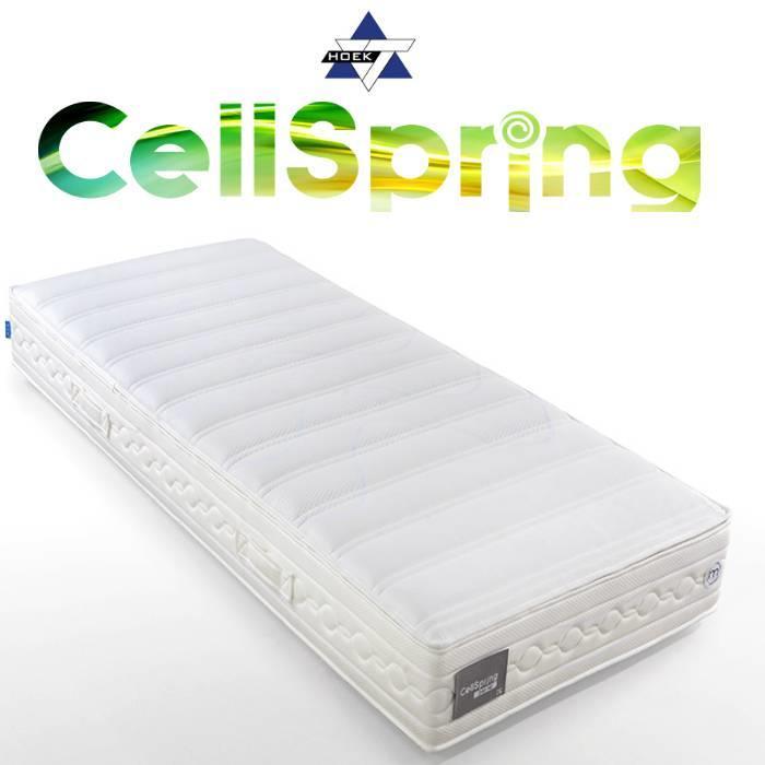 Cellspring 4545 matrassen