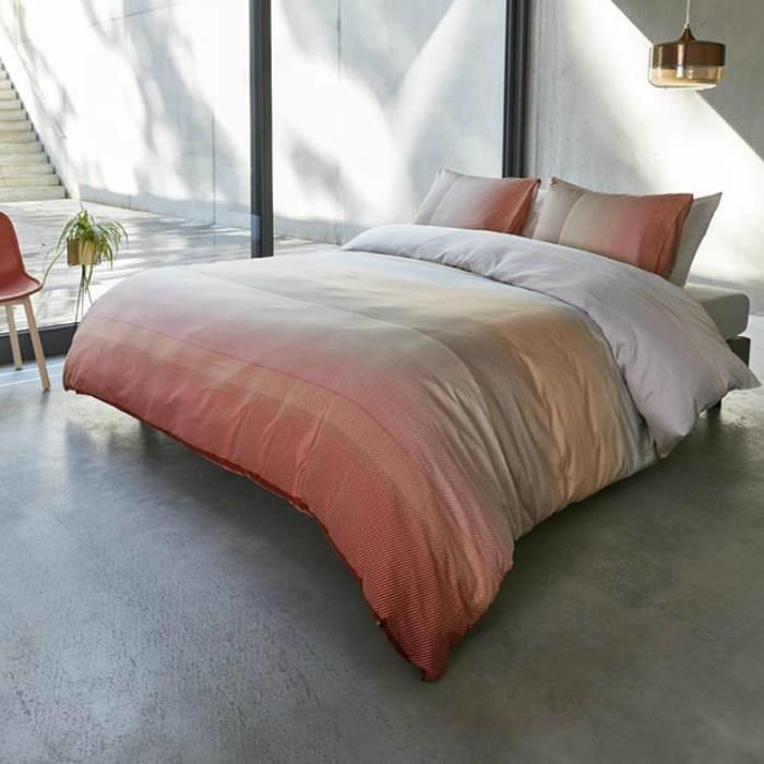 K&V twin beds duvet stilness multi