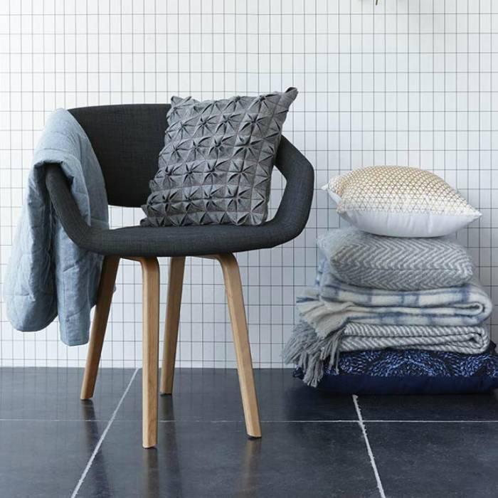 Decor cushions
