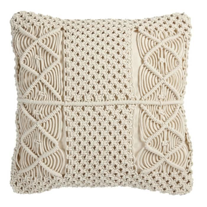 Kaat Amsterdam cushion Morris Natural