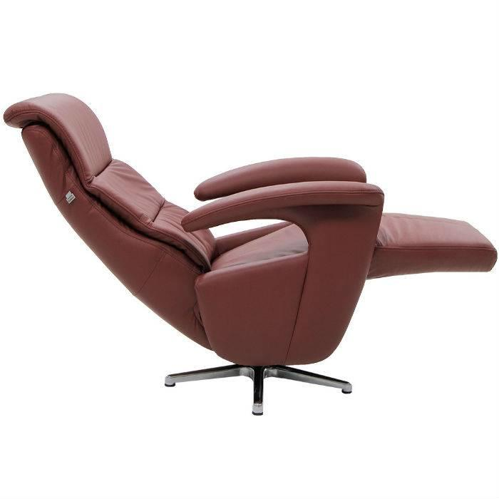 Relaxfauteuil Hukla My Canyon C3