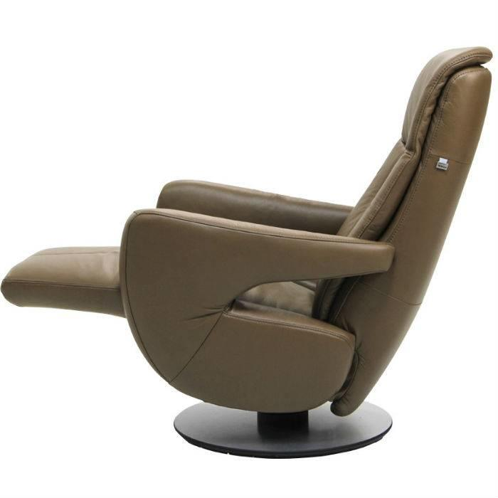 Relaxfauteuil Hukla My Canyon B2