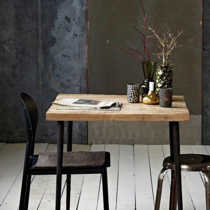 House Doctor-collectie Dining table SLATED