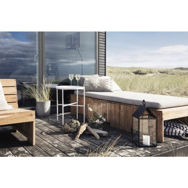House Doctor-collectie Lounge chair Woodie