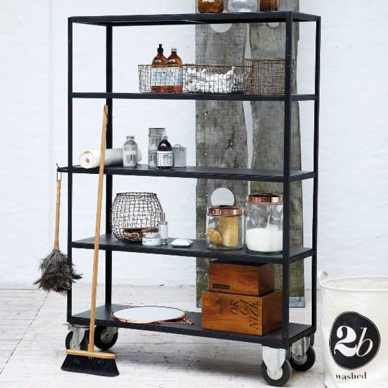 House Doctor-collectie Shelving unit