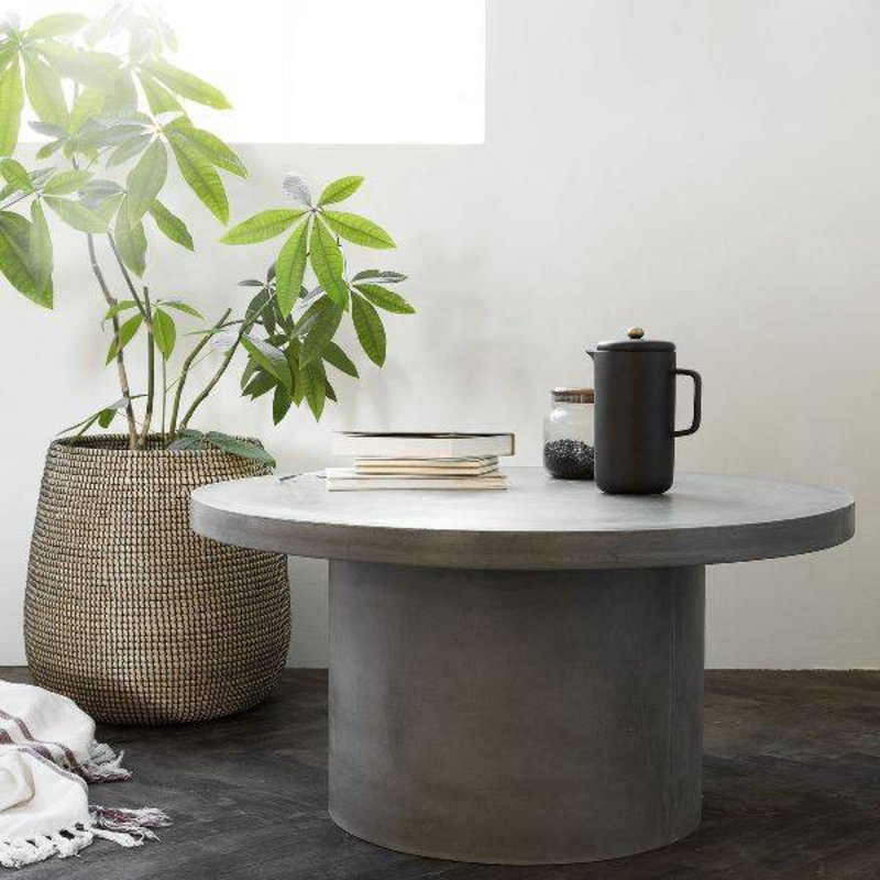 House Doctor-collectie Coffee table GALLERY
