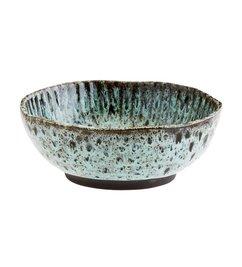Madam Stoltz-collectie Stoneware bowl