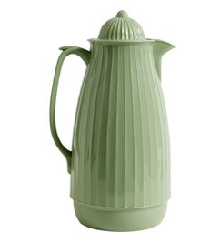 Nordal-collectie Thermos jug - Mint green