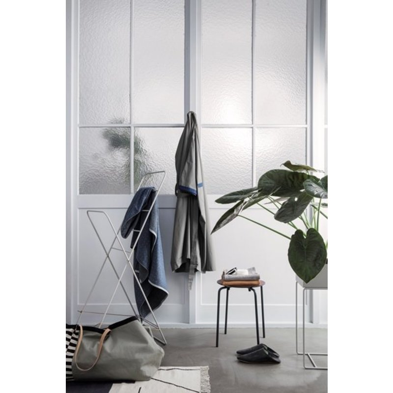 ferm LIVING-collectie Herman Clothes Stand - Light Grey