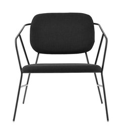 House Doctor-collectie Lounge chair KLEVER