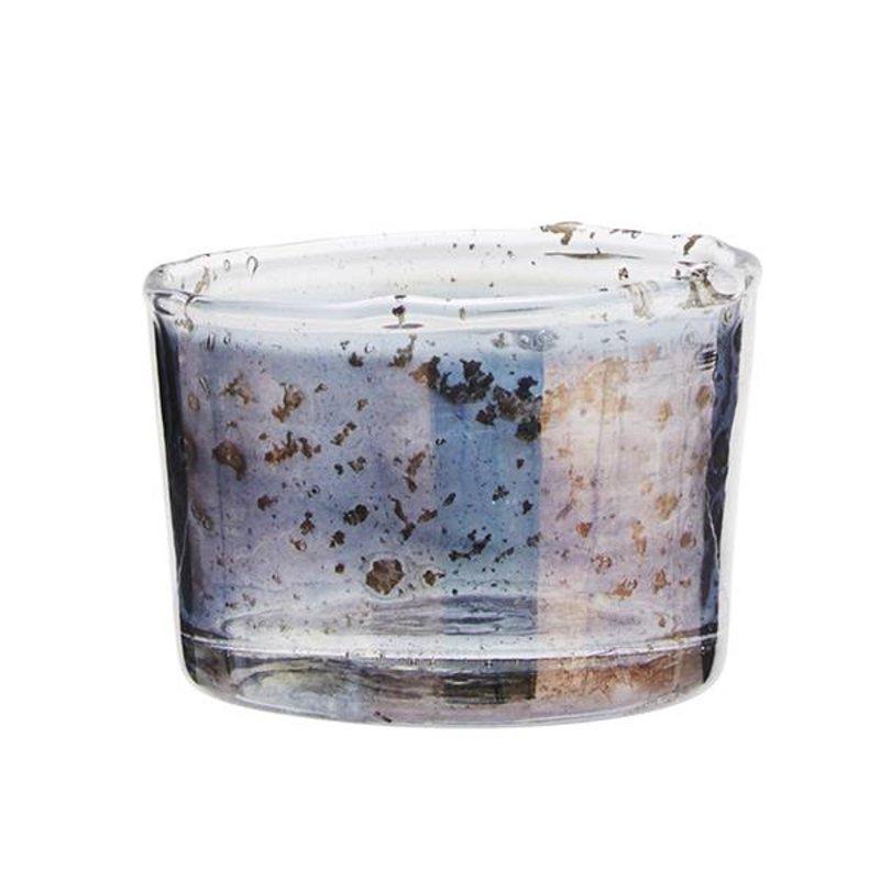 Madam Stoltz-collectie Madam Stoltz drinkglas gemeleerd