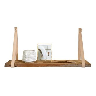 E|L by DEENS.NL Shelf Bearers PIEN red wine - Copy