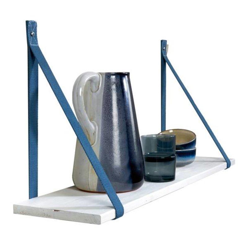E L by DEENS.NL-collectie Plankdragers PIEN 'Indigo'