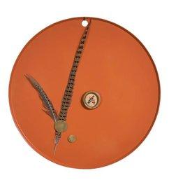 E|L by DEENS.NL-collectie Blackboard MARIE pumpkin