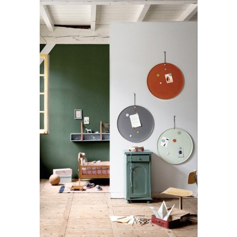 E|L by DEENS.NL-collectie Blackboard MARIE pumpkin