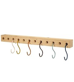E|L by DEENS.NL-collectie Coatrack KEES Retro