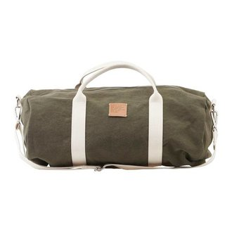 House Doctor Bag GYM army green