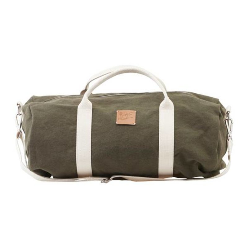 House Doctor-collectie Bag GYM army green