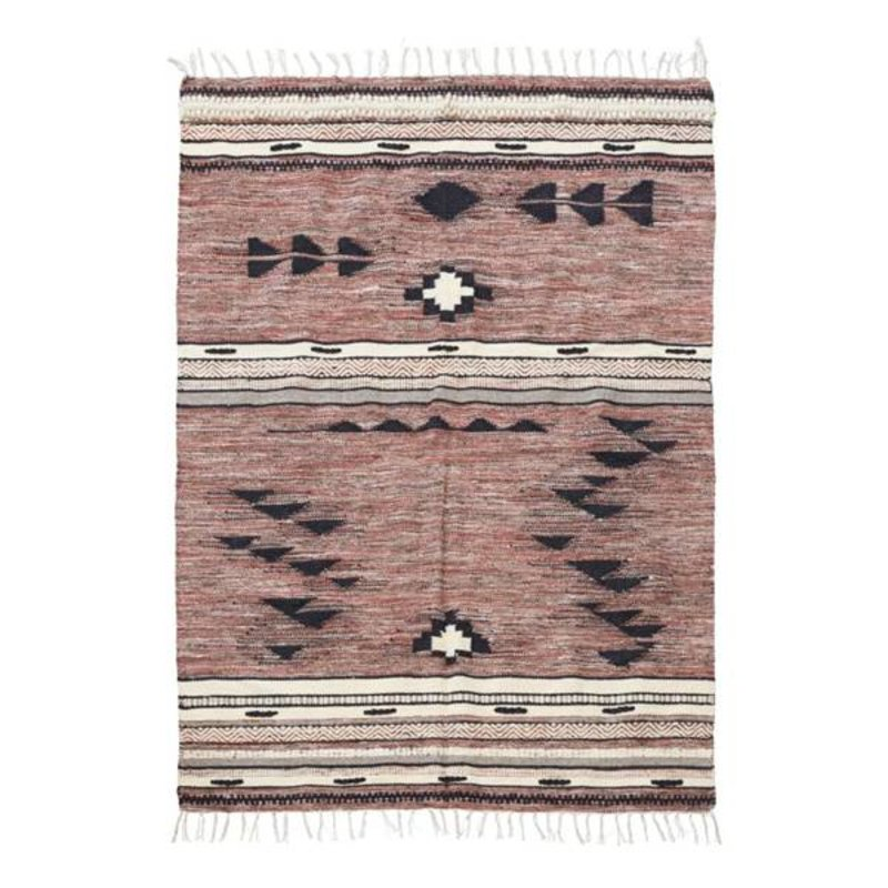 House Doctor-collectie Rug TRIBE (140x200)
