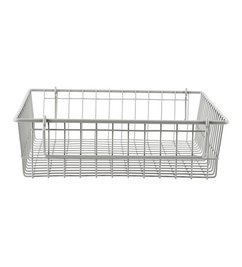 Monograph-collectie Basket STAK grey
