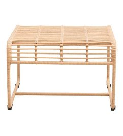 House Doctor Table - footstool OLUF nature