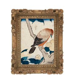 HK living-collectie Picture frame antique look