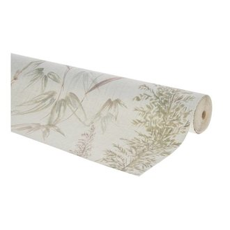 HK living Wallpaper Vintage reeds