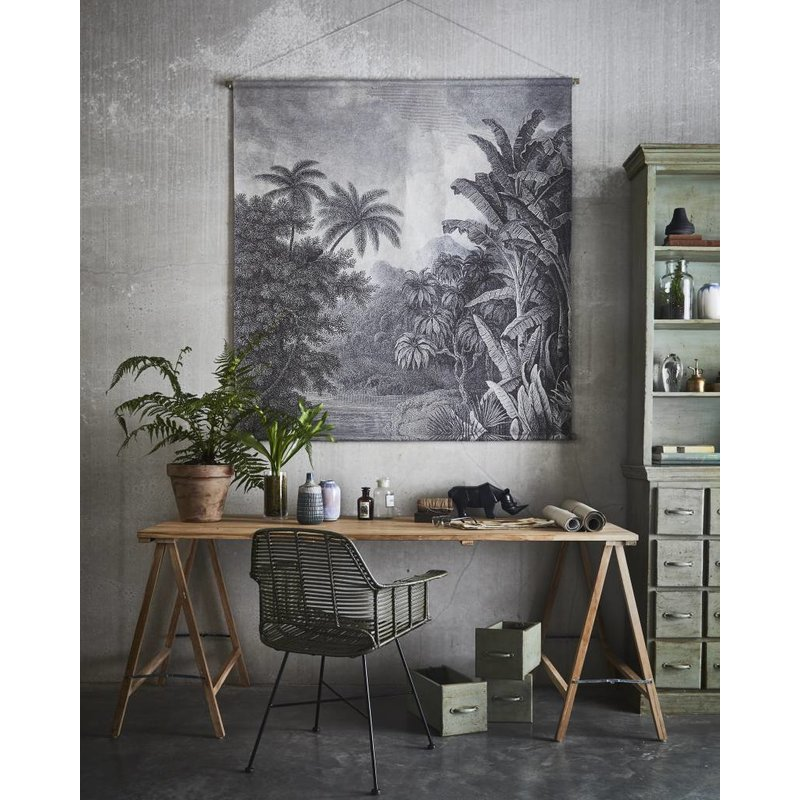 HKliving-collectie Poster XXL jungle