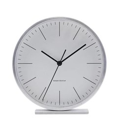 House Doctor-collectie Table clock HANNAH gold - Copy