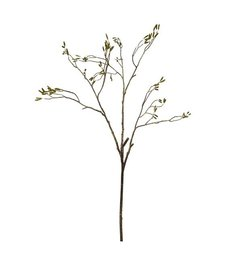 HK living-collectie Artificial branch catkins