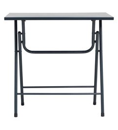 House Doctor Foldable table FOLD IT grey