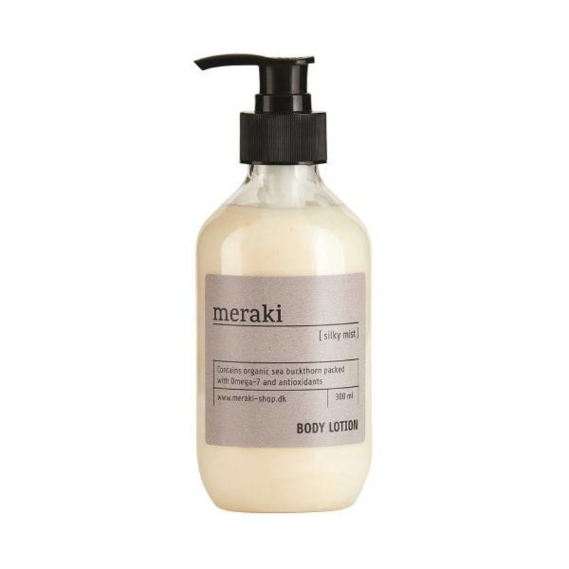 Meraki-collectie Bodylotion Silky mist