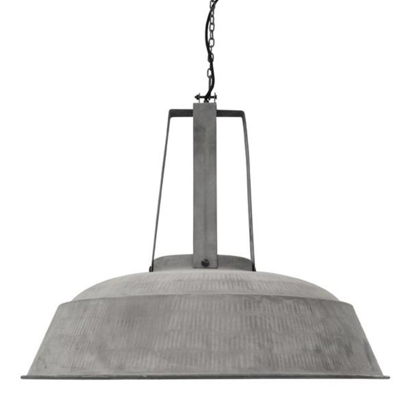 HKliving-collectie Lamp Workshop XL - dull grey