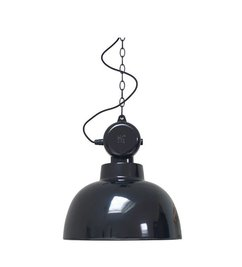 HK living-collectie Lamp Factory - black (medium)