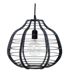 HK living  Lamp Lab XL - black