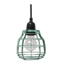 HK living  Lamp Lab (switch) - army green