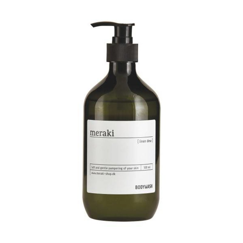 Meraki-collectie Bodywash Linen Dew