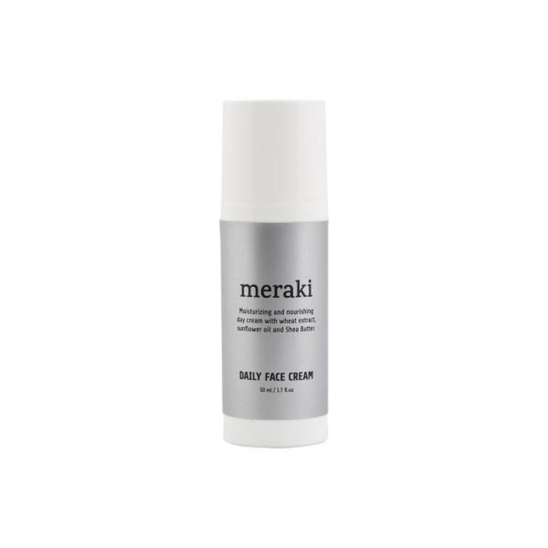 Meraki-collectie Day creme
