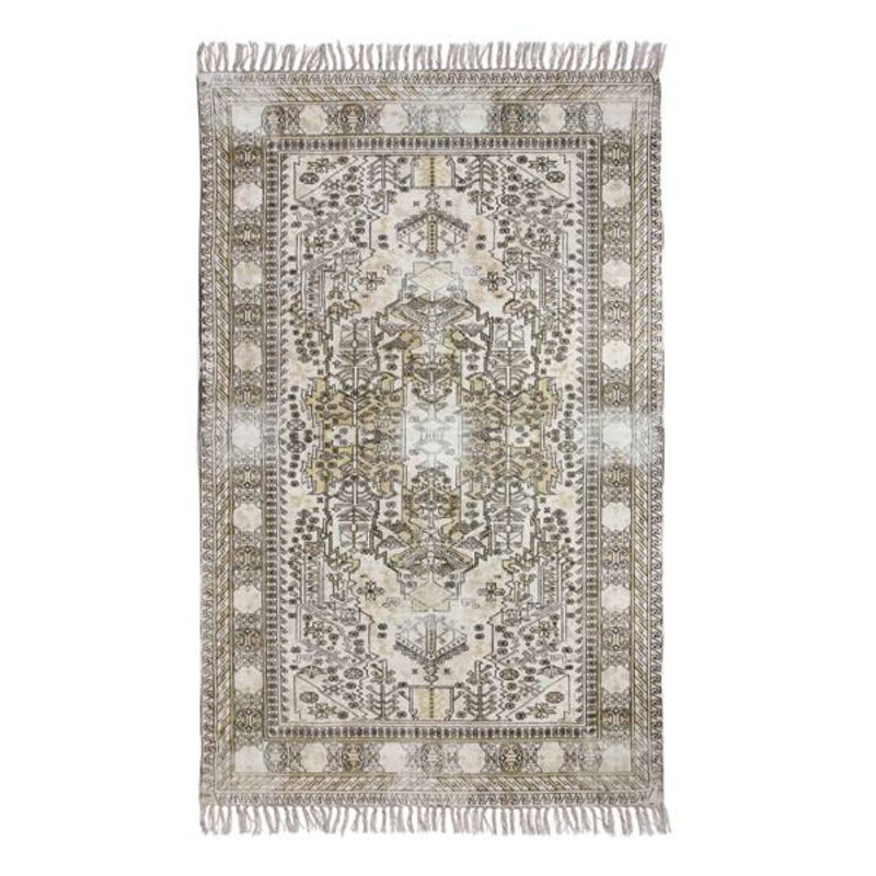 HK living-collectie Rug dusty overdyed (180x280)