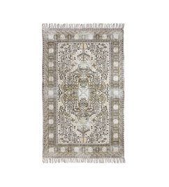 HK living-collectie Rug dusty overdyed (120x180)